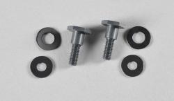 Náhľad produktu - Tuning šrouby nastavení pro spojku/Zenoah, 2ks.