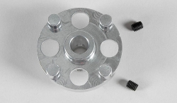 Náhľad produktu - Alu unašeč ozubeného kola 47 mm, 1ks.