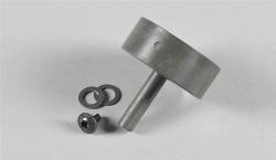 Náhľad produktu - Tuningový spojkový bubínek, tvrzený, 1ks.