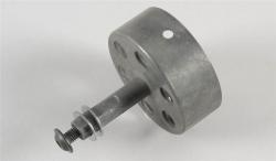 Náhľad produktu - Tuningový spojkový bubínek, větraný, 1ks.