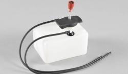 Náhľad produktu - Palivová nádrž s rychl. uzávěrem, 800ml., 1ks.