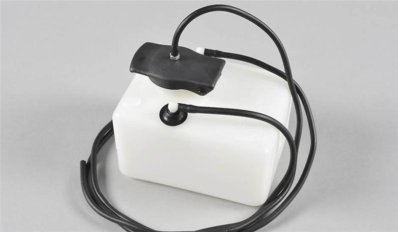 Náhľad produktu - Palivová nádrž s rýchl. uzáverom, 700ml, 1ks