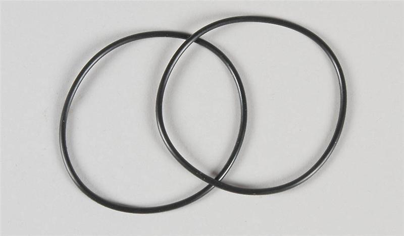 Náhľad produktu - O-kroužky pro Airbox, 57x2, 2ks.