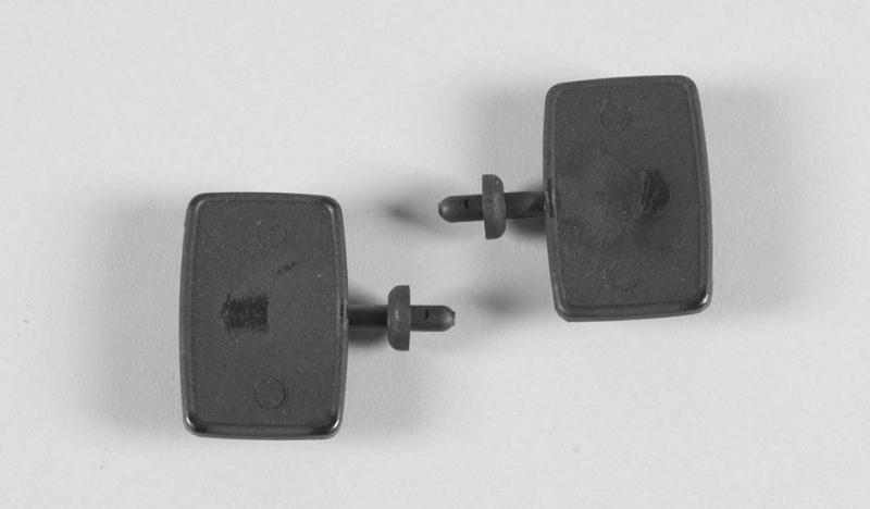 Náhľad produktu - Spätné zrkadlá pre Hammer H2