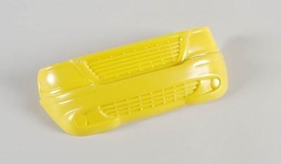 Náhľad produktu - Přední část karoserie monster/stad/street-truck žlutá. 1ks.