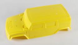 Náhľad produktu - Karoserie Hammer H2 žlutá, 1ks.