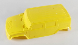Karoserie Hammer H2 žlutá, 1ks.