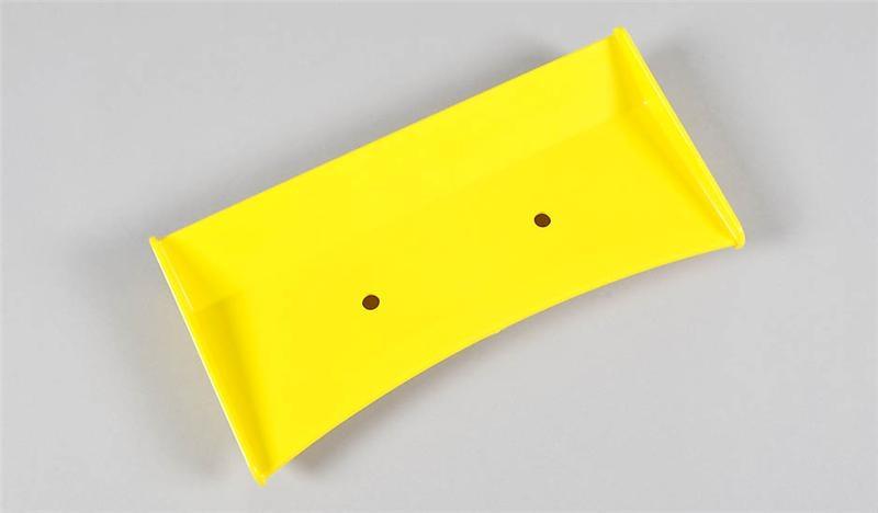 Náhľad produktu - Zadní křídlo, žluté 1ks.
