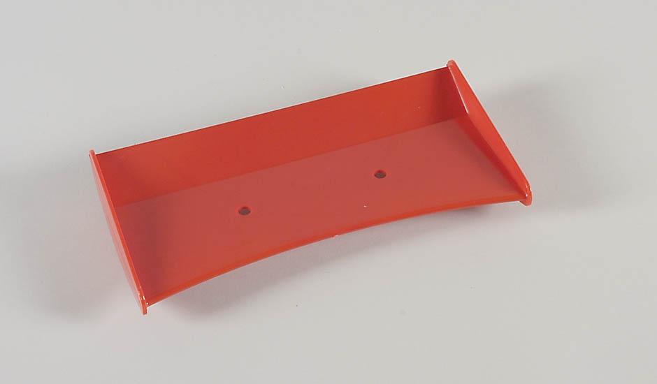 Náhľad produktu - Zadní křídlo červené, 1ks.