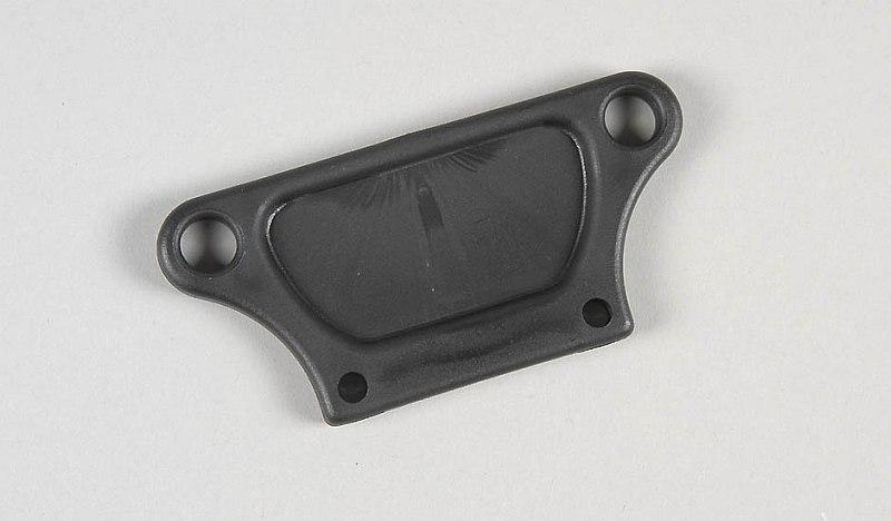 Náhľad produktu - Přední plastový držák Baja 4WD, 1ks.
