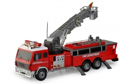 Fire Engine/Hasičské auto RC set 27MHz