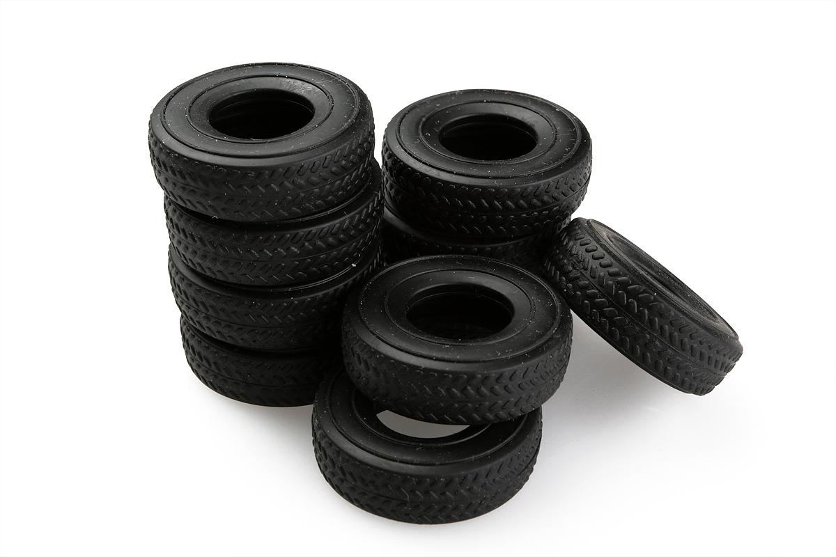 Náhled produktu - Gumové pneu pro 0901 10ks