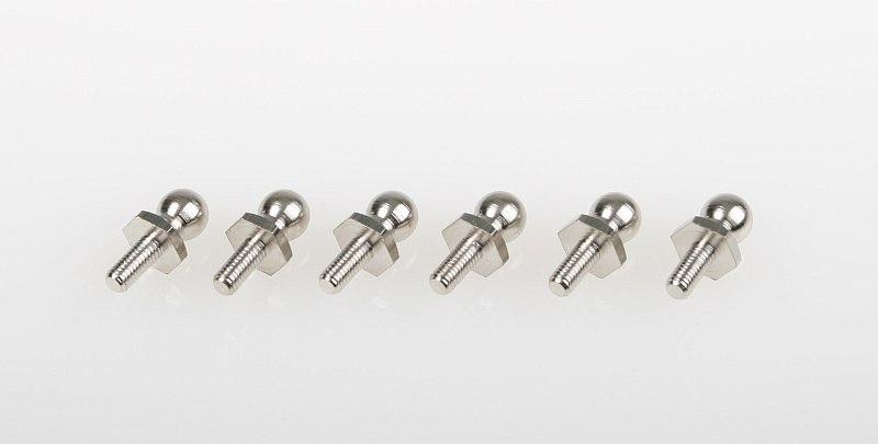 Náhľad produktu - Kulové kloubky 5,8 mm - 6ks.