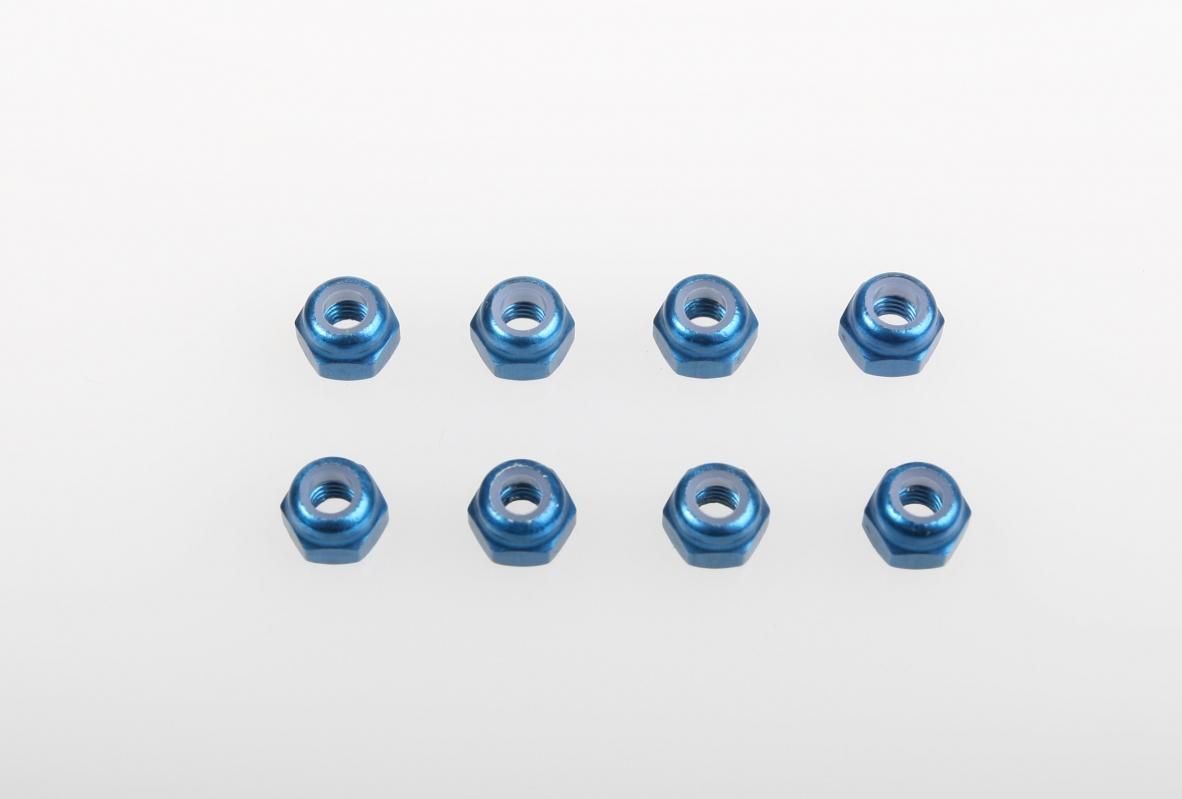 Matice M3 – ALU 8ks. - modré