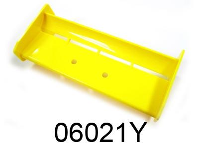 Náhľad produktu - Krídlo – buggy žlté