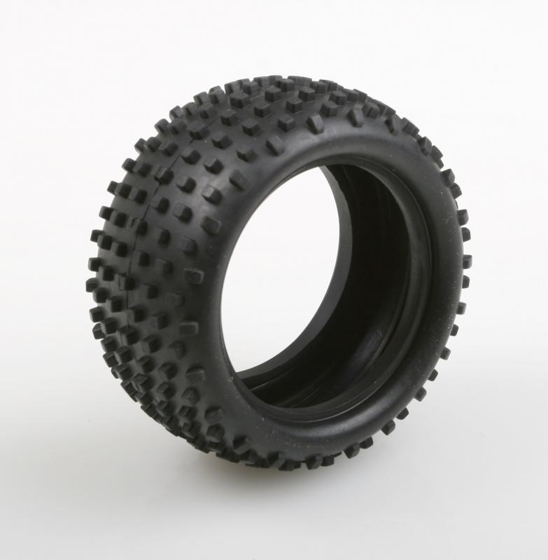 Náhľad produktu - Gumy – Buggy 1:10, zadní, 2ks.