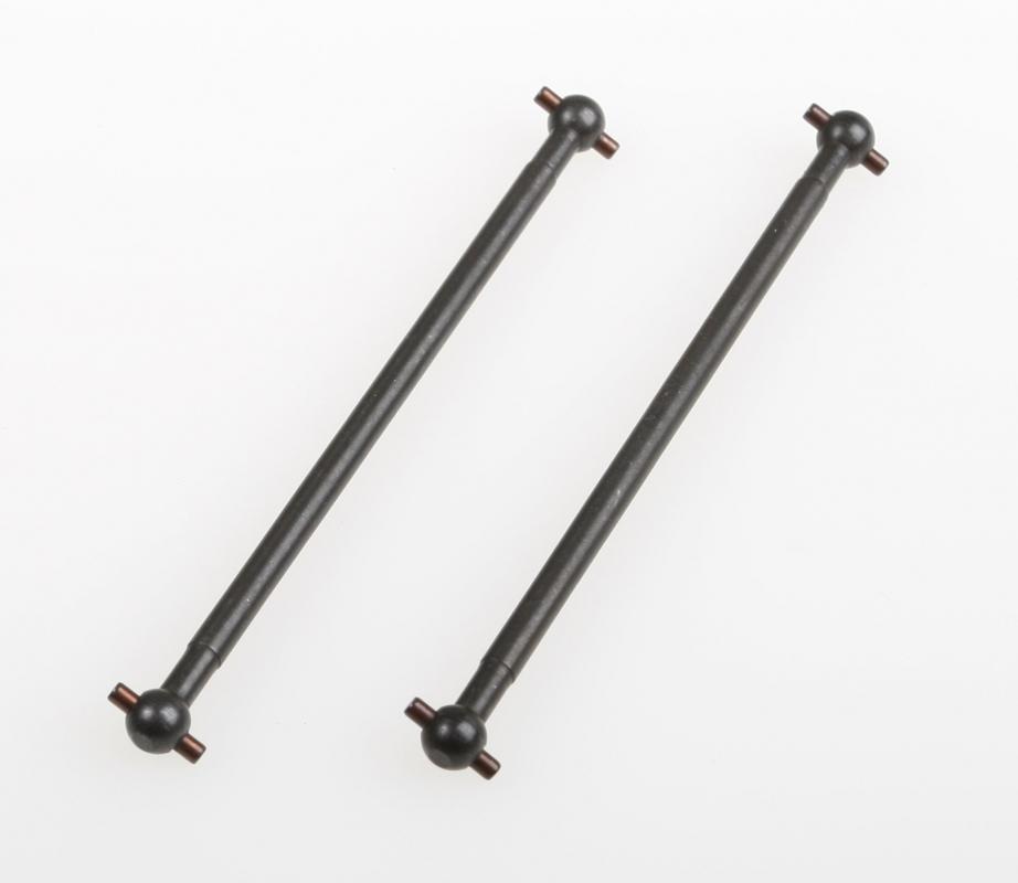 Náhľad produktu - Poloosy – přední/zadní 89.5mm, 2ks.