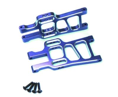 View Product - Přední ramena spodní ALU, Monster, 2ks. (modré)