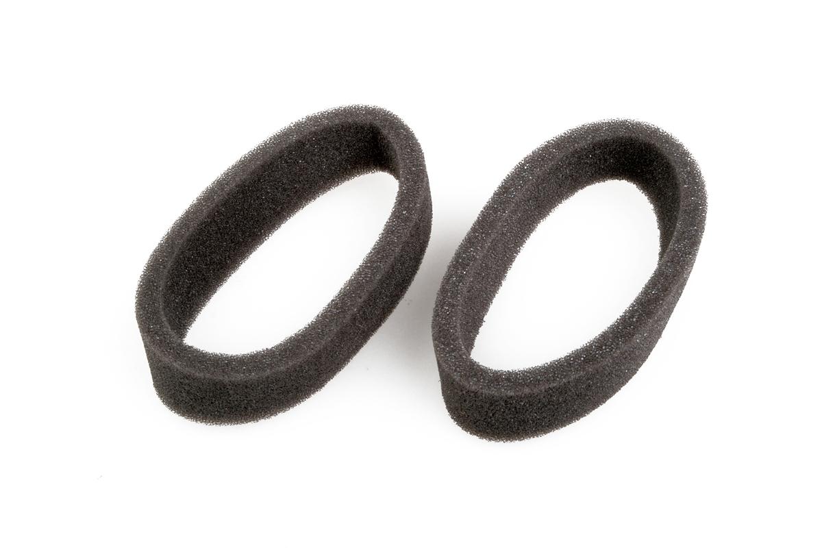 Náhľad produktu - Zadní vložky gum, 2ks.