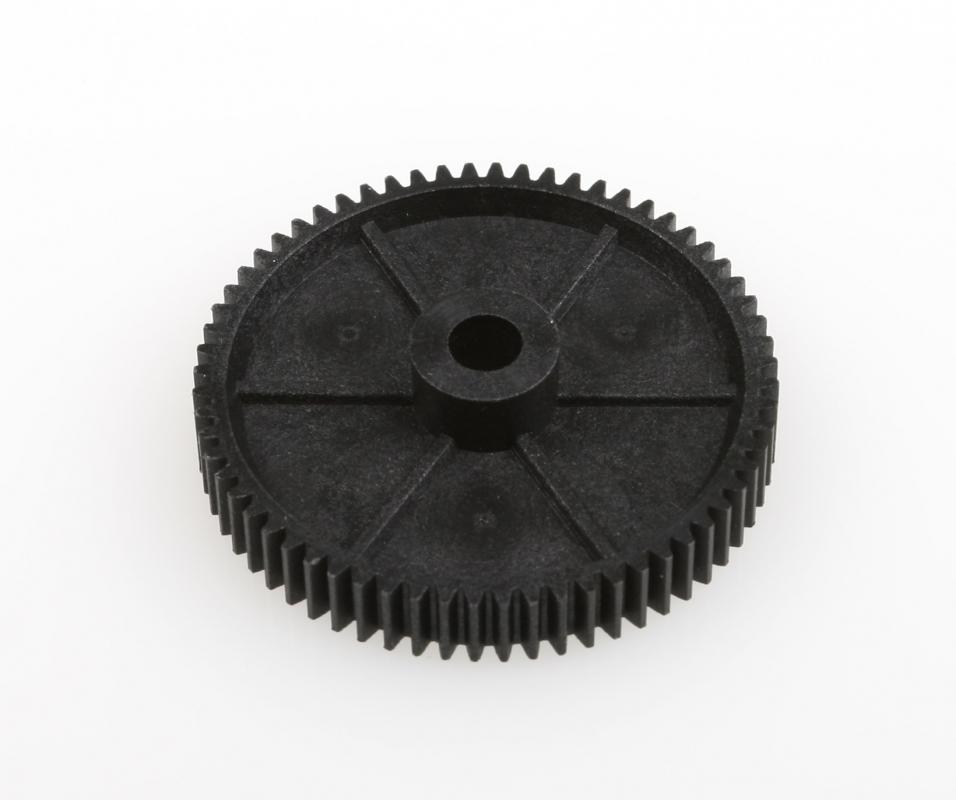 Převodové kolo 64 zubů (modul 0,6)