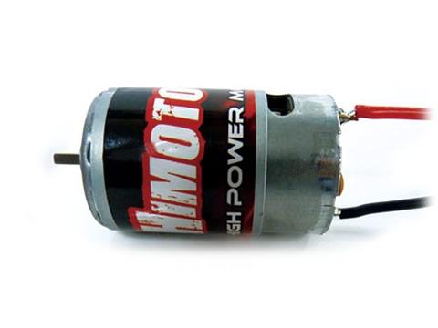 Náhľad produktu - HIMOTO - elektro motor (RC380)