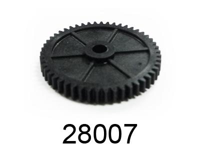 Náhľad produktu - Hlavné ozubené koleso 50 zubov