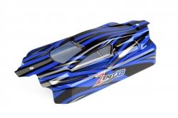Karoséria lakovaná pre Zenit XB modrá