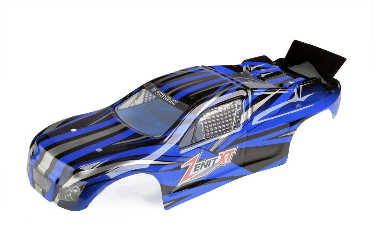 View Product - Karoserie lakovaná pro Zenit XT modrá