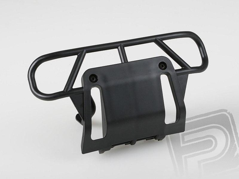 Náhľad produktu - Predný/zadný nárazník, monster truck 1:5