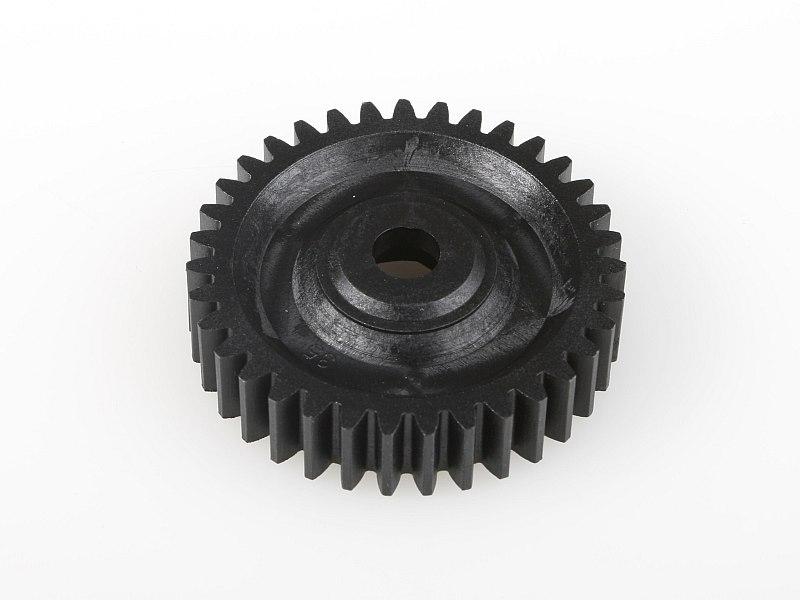 Náhľad produktu - Ozubené koleso diferenciálu (35 zubov) 1:5
