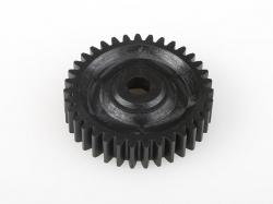 Ozubené koleso diferenciálu (35 zubov) 1:5