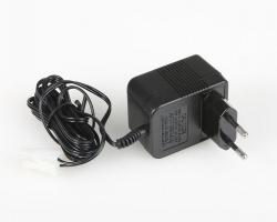 Nabíjač 220V 1/5, RX s TAMIYA konektorom