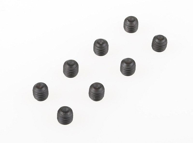 Náhľad produktu - Červík (5x5) 8ks 1:5