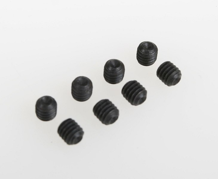 Náhľad produktu - Červík (4x4) 8ks 1:5