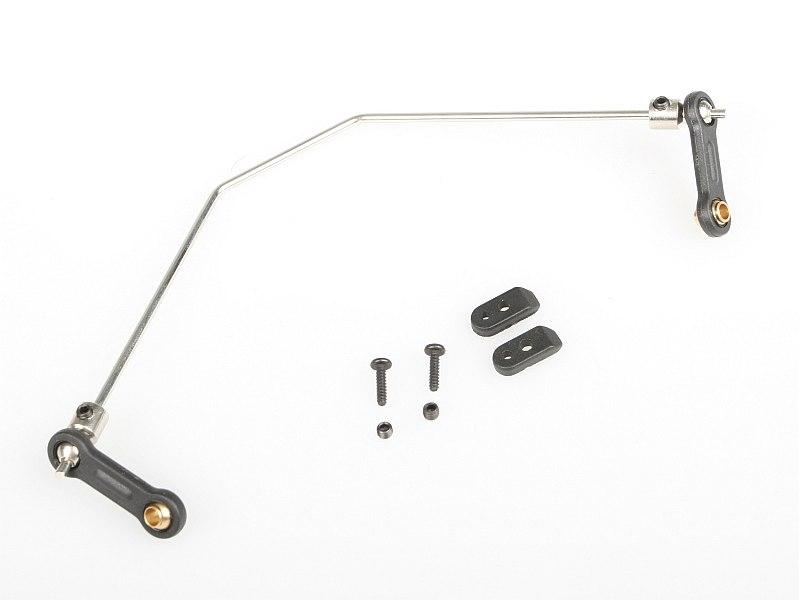 Náhľad produktu - Stabilizátor + kloubky, přední