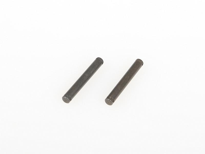 Náhľad produktu - Čap predného závesu kolesa, 3x21mm, 2ks