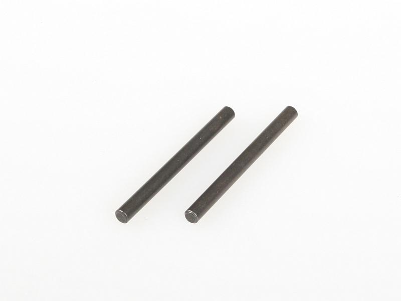 Náhľad produktu - Čap zadného závesu kolesa/dlhý 3x35,5mm, 2ks