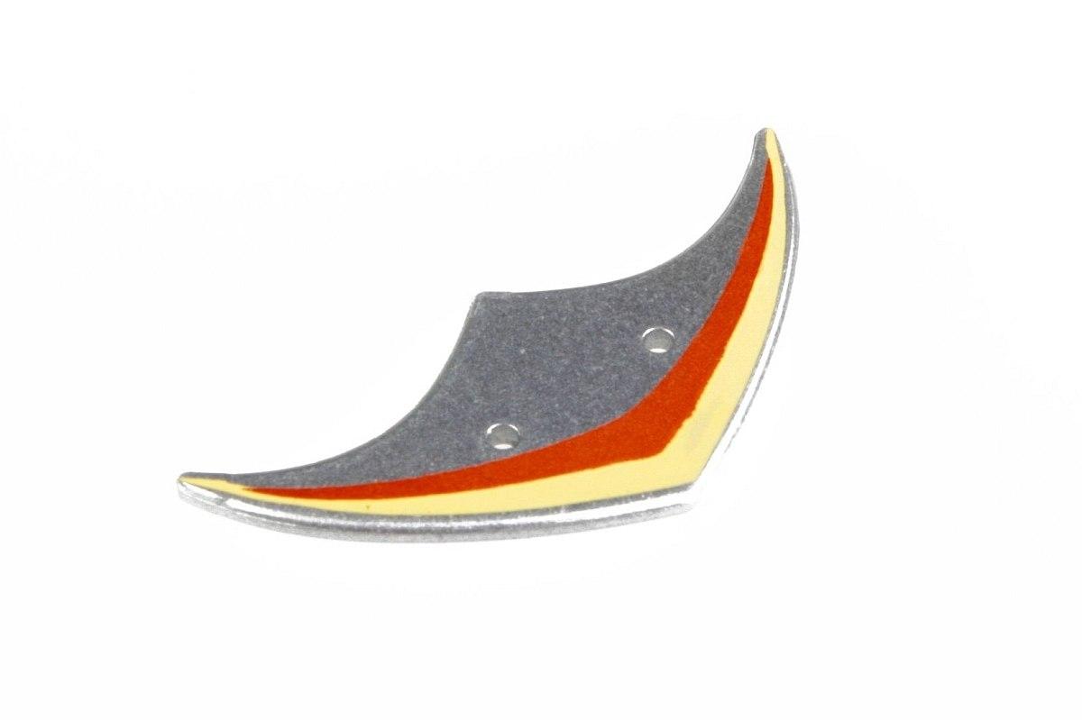 Náhľad produktu - Vodorovná ocasní plocha