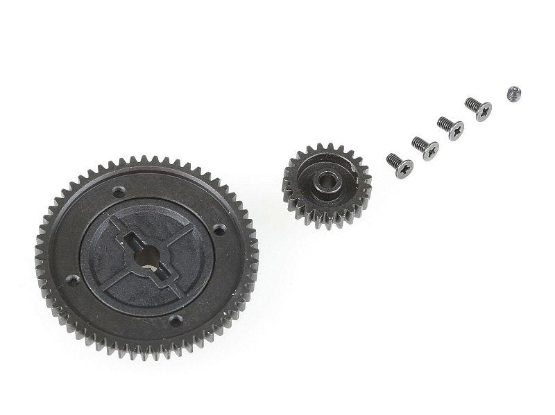 Náhľad produktu - Stálý převod - kov HI3188