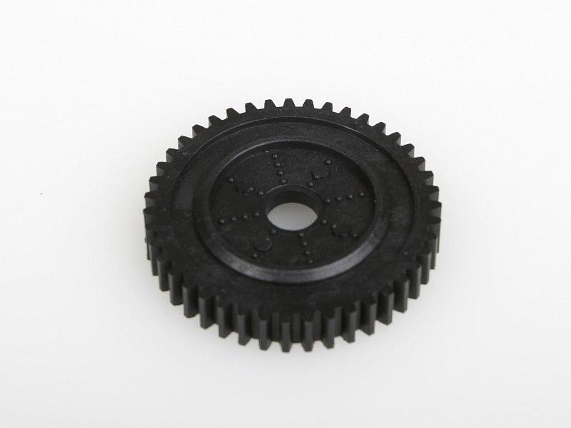 Náhľad produktu - Prevodové koleso 43 zubov (modul 1,0)