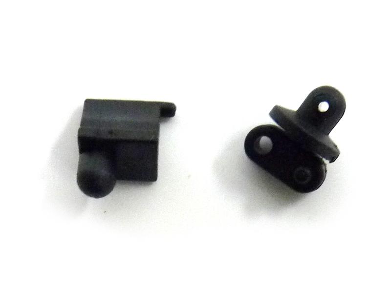 Náhľad produktu - Přední/zadní držáky karoserie, 2ks.
