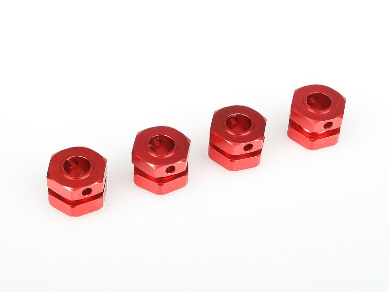 Náhľad produktu - Unášač + matica kolesa, 2ks