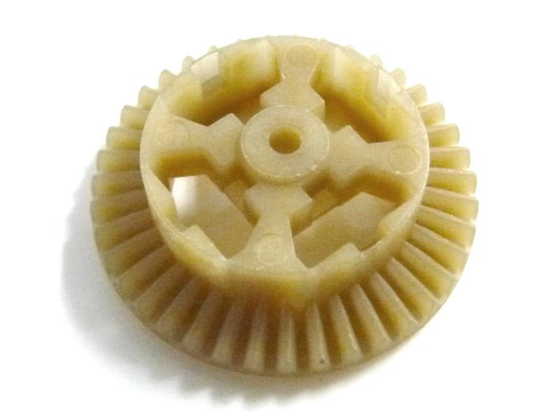 Náhľad produktu - Ozubené koleso diferenciálu 39 zubov vrátane čapu, 1ks