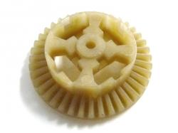 Ozubené koleso diferenciálu 39 zubov vrátane čapu, 1ks