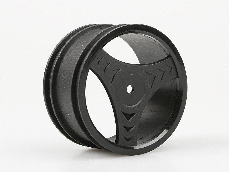 Náhľad produktu - Disky kolesa 1:10 - zadné, 2ks