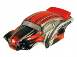 Body Beetle Red 1:10