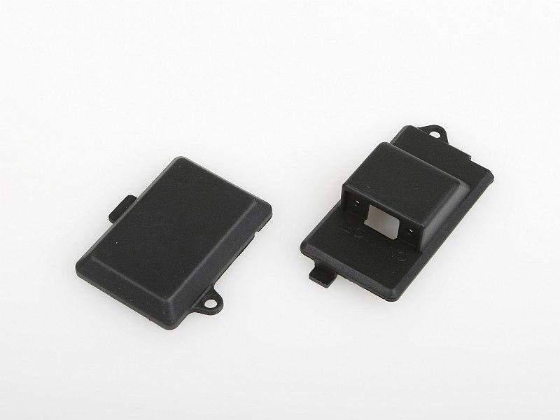 Náhľad produktu - RC box