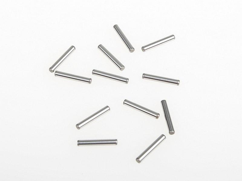 Náhľad produktu - Čep 2x12,5mm