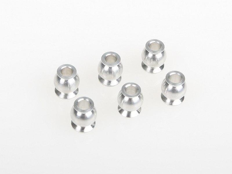 Náhľad produktu - Kulička kloubku 7x8mm, 6ks.