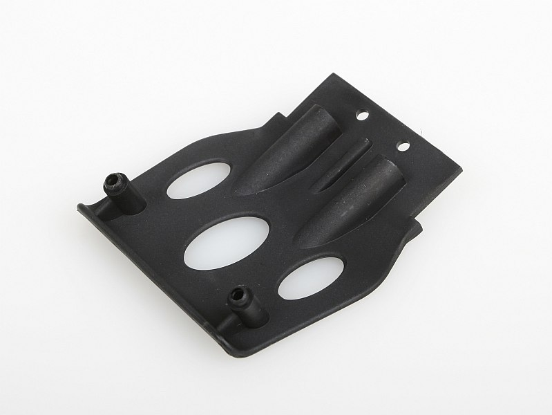 Náhľad produktu - Ochranná deska šasi - přední